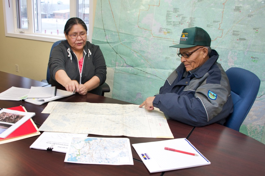 Working with Elders