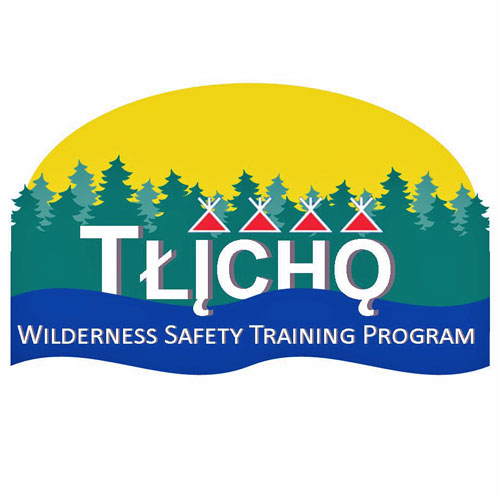 Wilderness Safety Program  Tlicho Research And Training Institute